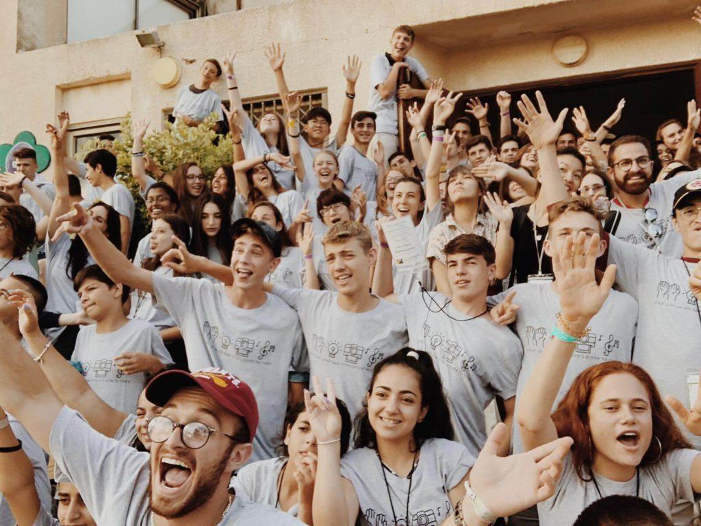 Dor Haba Camp 2019.